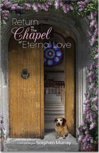 Return to the Chapel of Eternal Love cover
