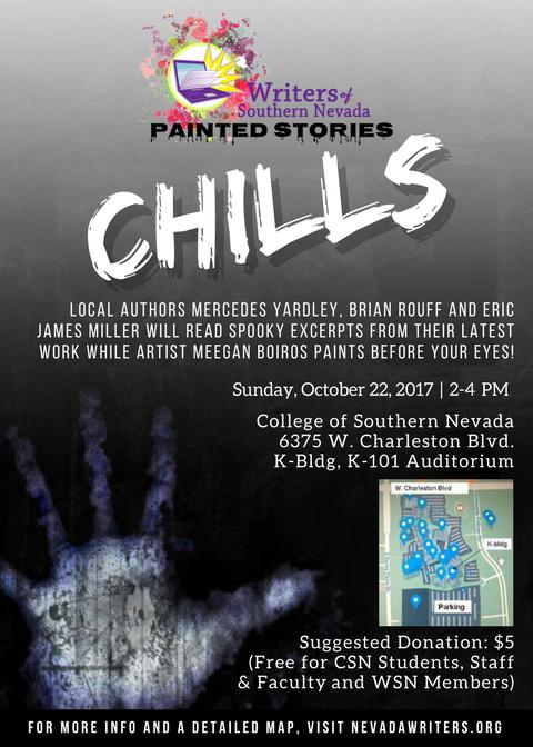 PaintedStories-Chills-flier