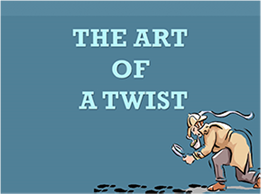 The Art Of A Twist